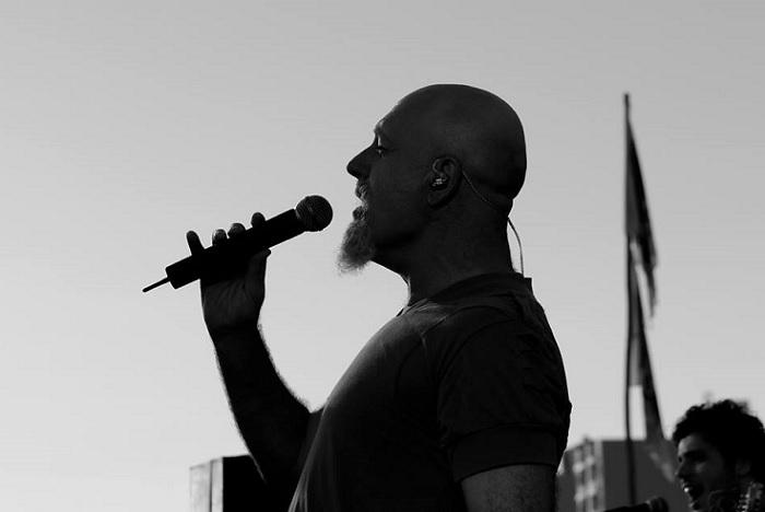 """""""Las canciones no son ni mías ni de la Bersuit, son de la gente"""""""