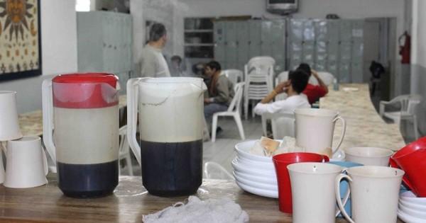 Unas 60 personas sin techo son asistidas en el hogar de Cáritas