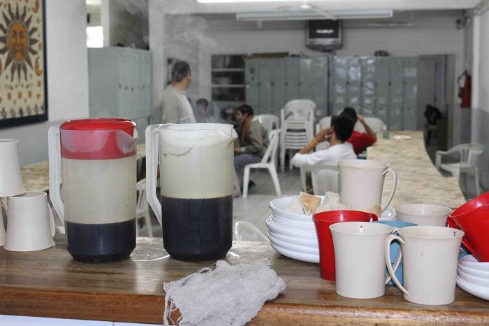 Hogar Nazaret, donde la ayuda del Municipio siempre llega tarde