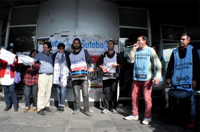 """Consejo Escolar: """"Nunca hubo decisión política"""""""