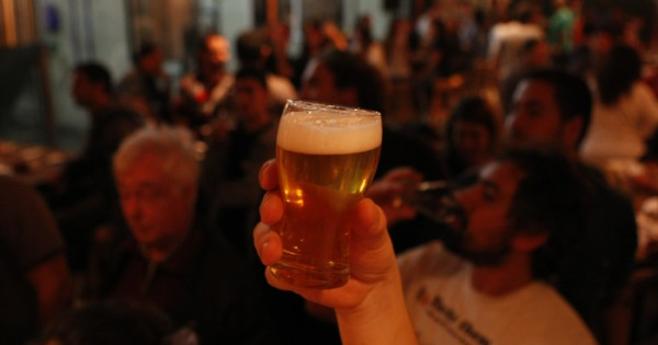 Mar del Plata podría ser la capital provincial de la cerveza artesanal