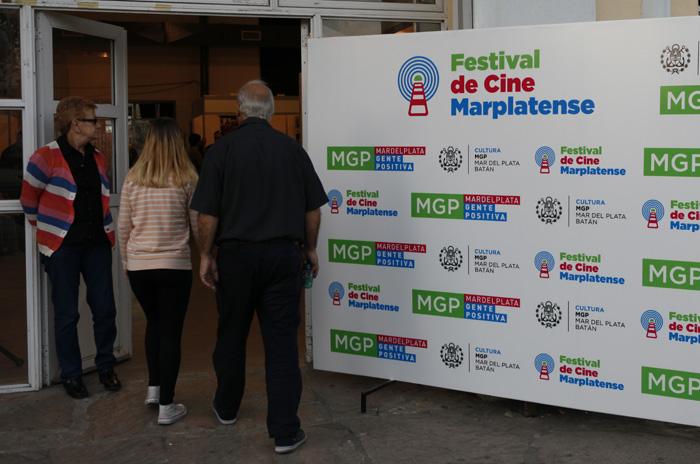 Festival de Cine Marplatense: en mayo y anualmente