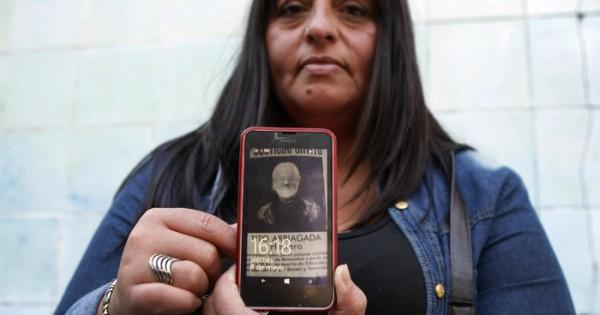Tito Arriagada: la piña que sufre toda Santa Clara