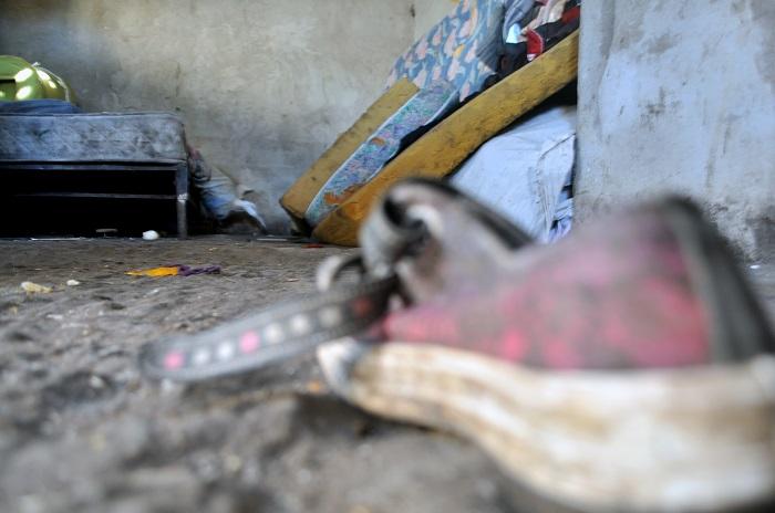 Desnutrición infantil: hay más de 50 niños con riesgo social