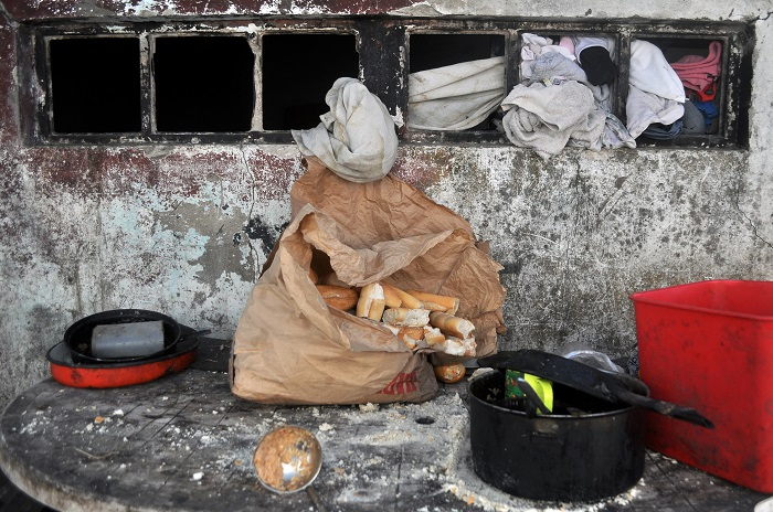 Malnutrición: nueva medición y rechazo oficial