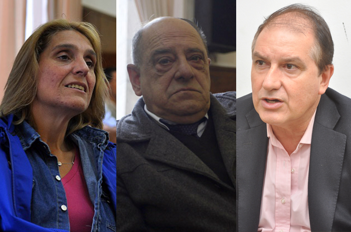 Baragiola, Arroyo y Serebrinsky se medirán en #Cambiemos