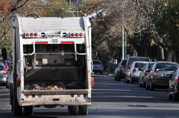 Finalmente se firmó el nuevo contrato para la recolección de residuos