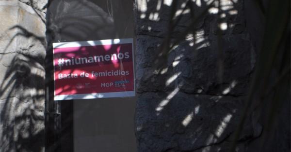 """Mujer: """"La idea es que el área sea autónoma en 2017"""""""