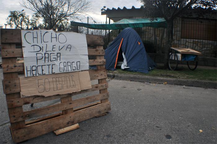Costa Brava: un año de reclamo y burlas de los empresarios