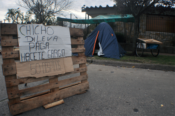 Costa Brava: reclamar sin que nadie escuche