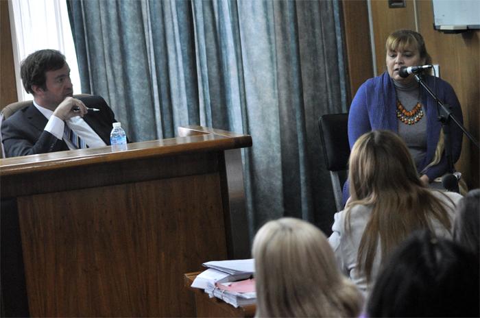 Crimen de Laura Iglesias: los testimonios que apuntan a Cuello