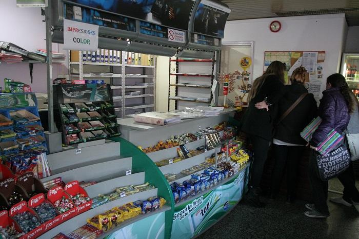 "Kiosqueros denuncian ""presiones"" del Municipio"