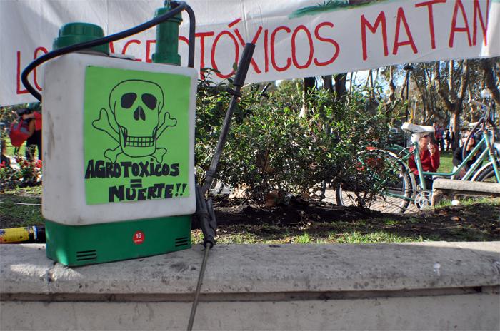 """Agroquímicos: """"No hace falta una prohibición de mil metros"""""""