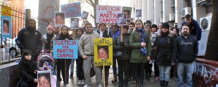 """""""Un acuerdo no es Justicia; queremos torcer esta decisión"""""""