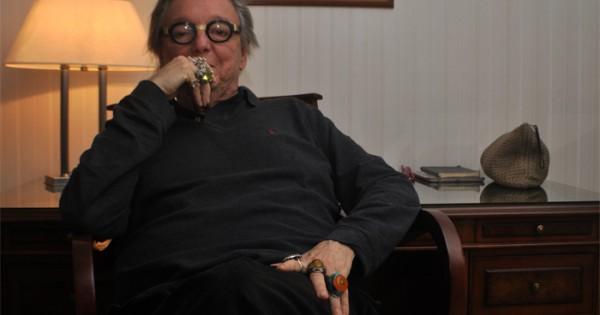 La voz del artista: Pepe Cibrian