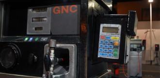 Faltante de gas: cortan la venta de GNC de 18 a 23