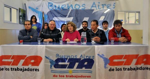 """Crisis del Puerto: apuntan contra un """"lobby político-empresarial"""""""