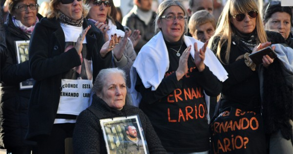 Caso Lario: volver a empezar, tres años después
