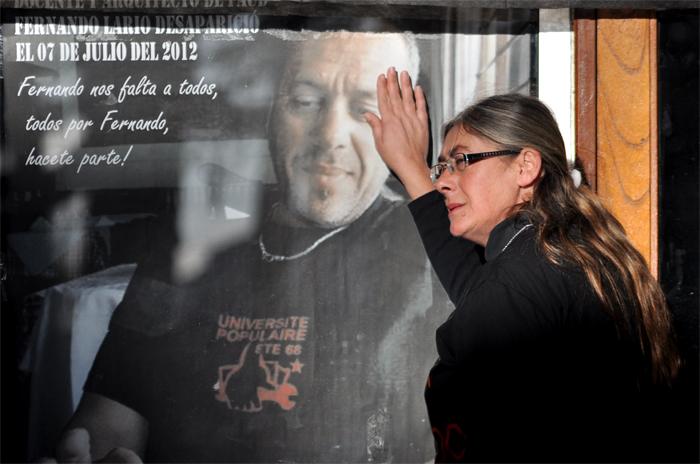 Caso Lario: la fiscal denunció amenazas y dejó la causa