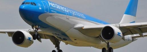 Comienzan a operar los vuelos directos con cuatro provincias