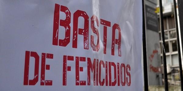 """Femicidios: """"Uno de los puntos flacos es la actuación judicial"""""""
