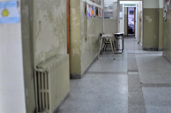Alrededor de 9 mil chicos están sin clases en Mar del Plata