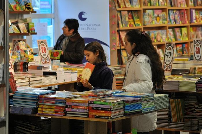Feria del Libro Infantil: aventuras, dinosaurios y princesas