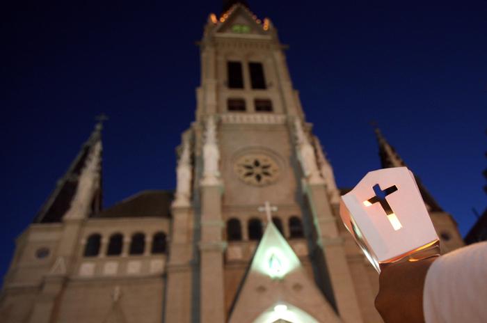 Gianelli: evalúan realizar una denuncia canónica ante el Vaticano