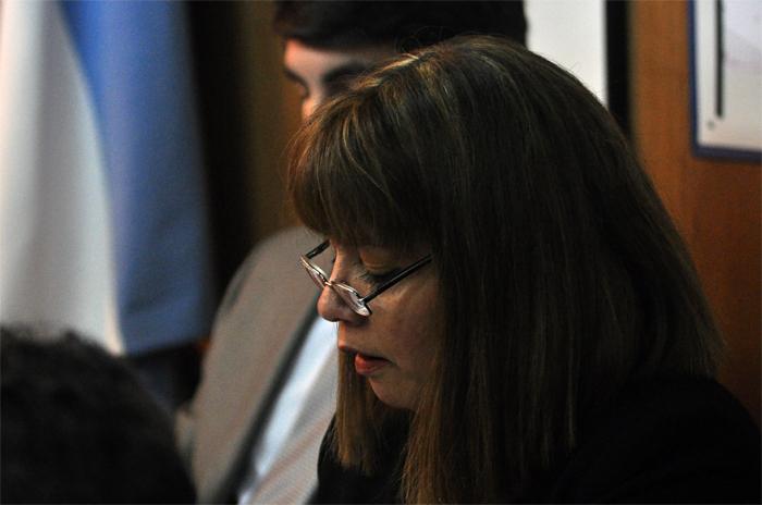 Lucía Pérez: la dura crítica de los jueces a la fiscal Sánchez