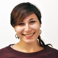 Lucía Fernanda Martin