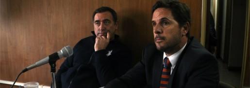 Lalo Ramos, a juicio: la defensa busca demorar el proceso