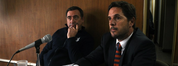 """""""Que Ramos ocupe un cargo político es una burla"""""""