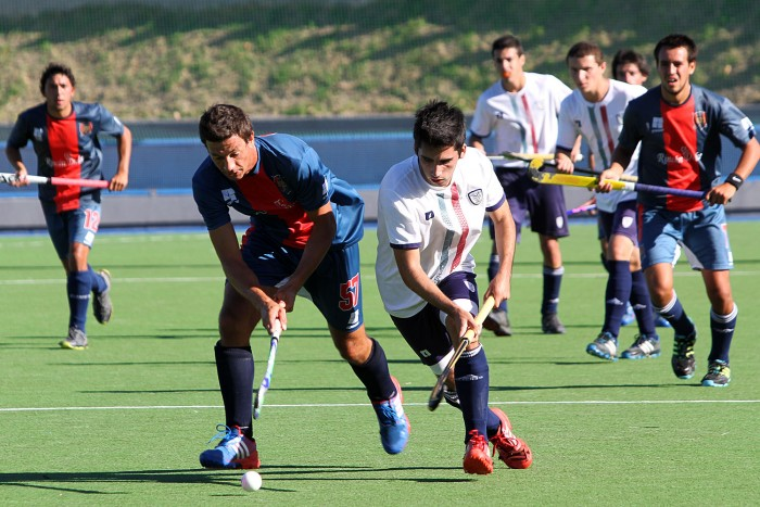MDQ 06 Hockey - Velez 09