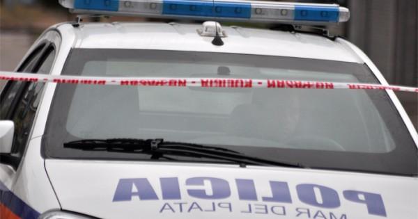 Conductor borracho chocó a una moto: una joven herida