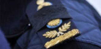 Marihuana desaparecida: dos policías con penas condicionales