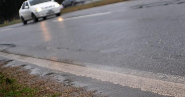 Murió una nena de 5 años al ser atropellada: su hermana está grave