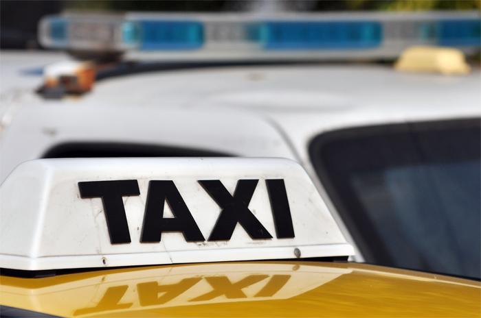 Las fuerzas federales se sumarán a los operativos de control de taxis y remises