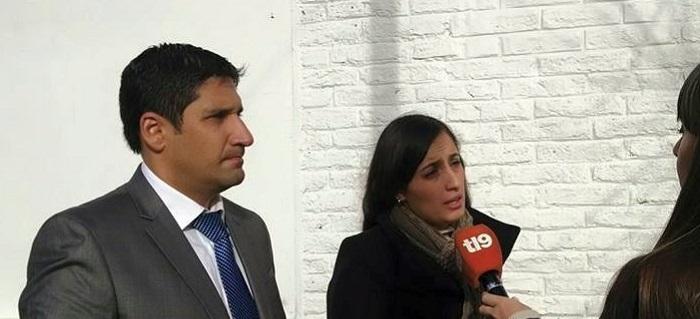 """Caso Lalo Ramos: """"Si no la terminás, vas a estar muerto"""""""