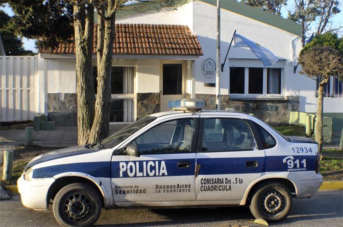Detuvieron a un menor acusado de asalto y tiroteo