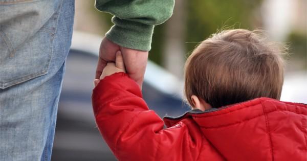 Adopciones, segunda posibilidad de que los chicos tengan padres