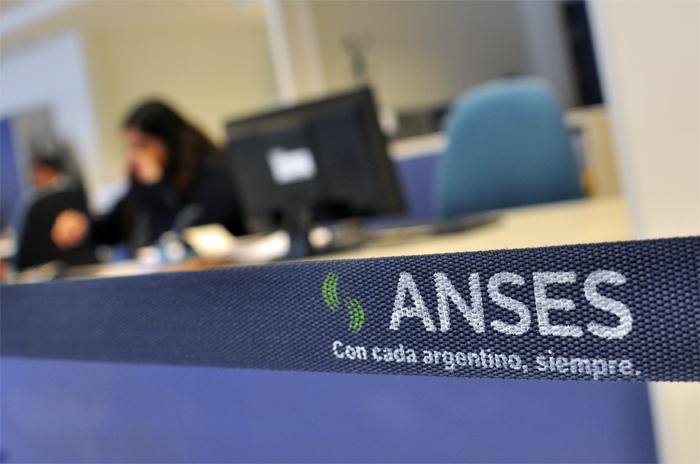 """Declaran a Anses como """"actividad esencial"""" y funcionará a puertas cerradas"""