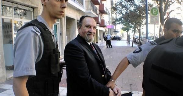 CNU: beneficiaron con prisión domiciliaria a Gustavo Demarchi