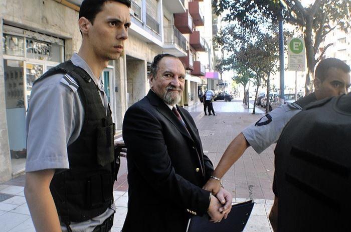 CNU: la querella pidió perpetua para Demarchi y otros cinco imputados