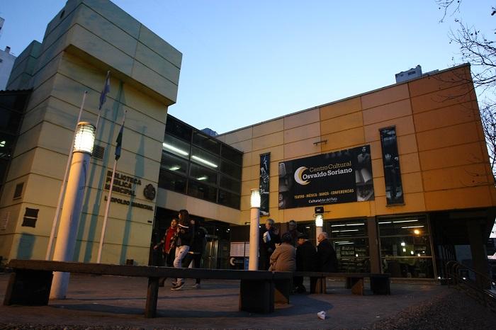 El Centro Cultural Soriano convoca a artistas