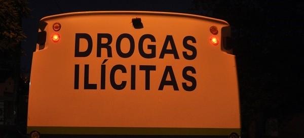 Cinco detenidos por venta de droga en operativos en Miramar y Capital Federal