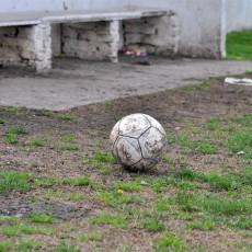 Volvió la lluvia y volvió a suspenderse el fútbol local