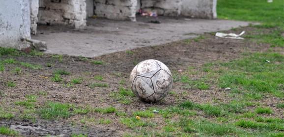 El comienzo de la segunda etapa del fútbol local se posterga por el clima