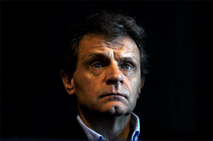 """Habló Pulti: """"Nuestra gestión hizo lo que nunca se había hecho"""""""