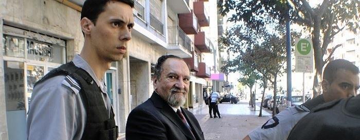 CNU: Casación pide que Demarchi interrogue a través de su codefensor
