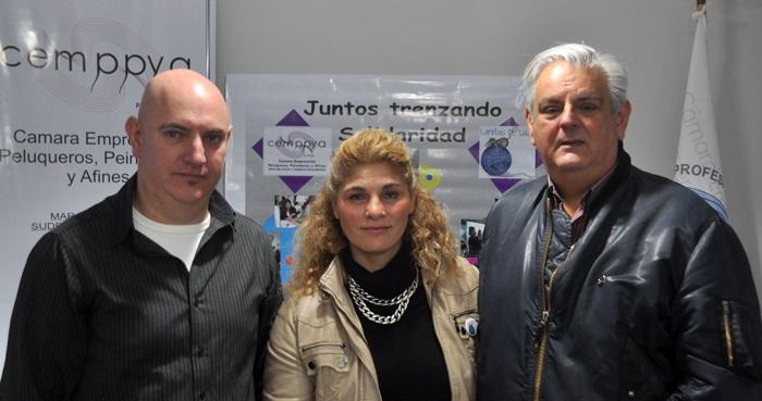 Lanitas de Luz: una ONG que teje voluntades contra el cáncer